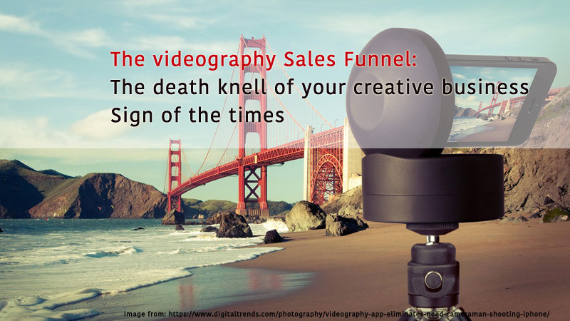How to save your failing video business